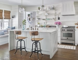 Kitchen Design and Remodeling Ideas