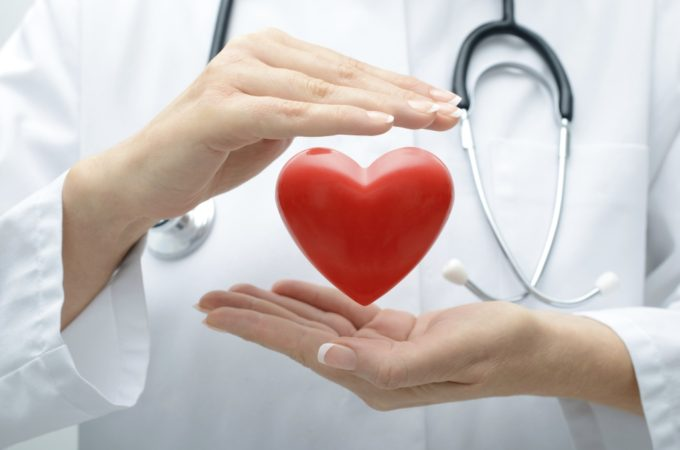 8 Things You Can Do to Take Care of Your Heart