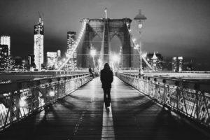Visit Brooklyn Bridge New York, United States