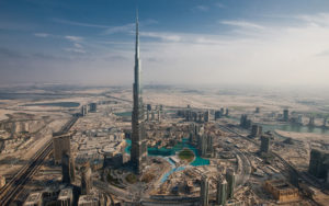 15 Tallest Building in The World