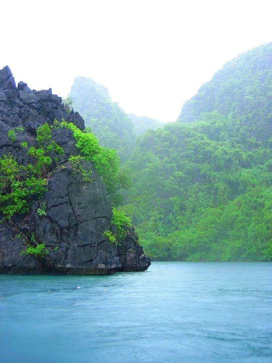Coron Island Palawan 5