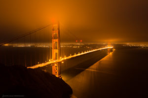 Travel Golden Gate Bridge San Francisco USA