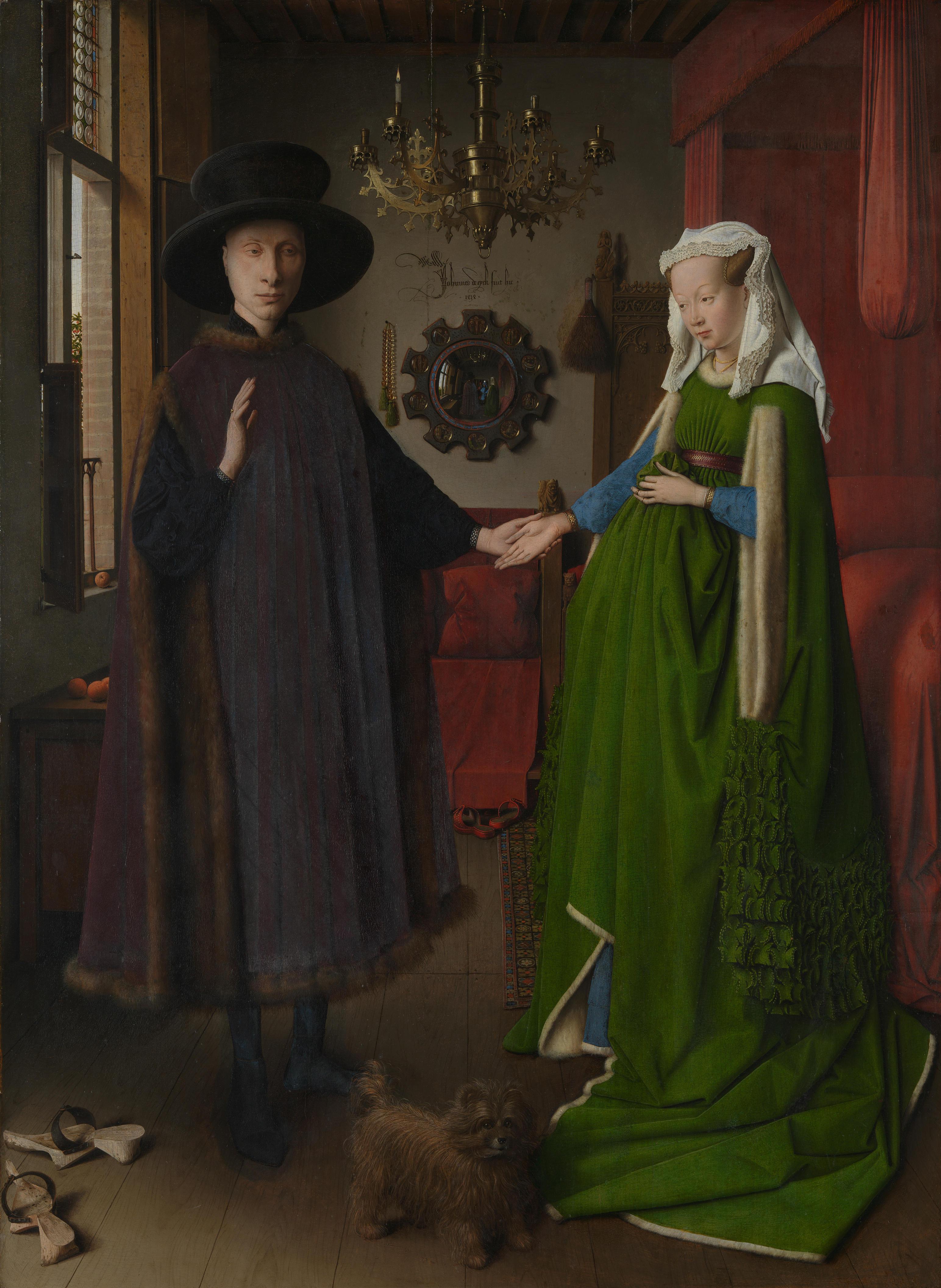 flemish paint work