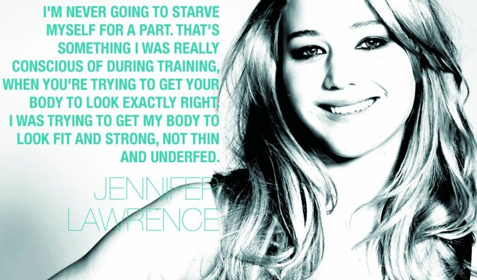 Art-Quotes-Celebrity-Beauty-Quotes-About-Life-By-Jennifer-Lawrence
