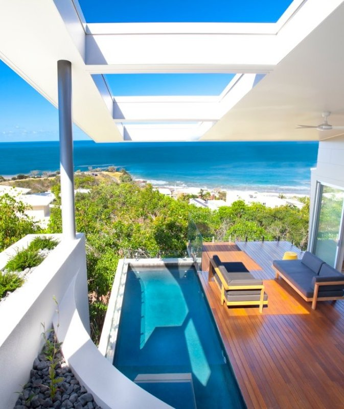 Terrace-and-Swimming-Pool-Design-in-Modern-Coolum-Bays-Beach-House-by-Aboda-Design-Group-