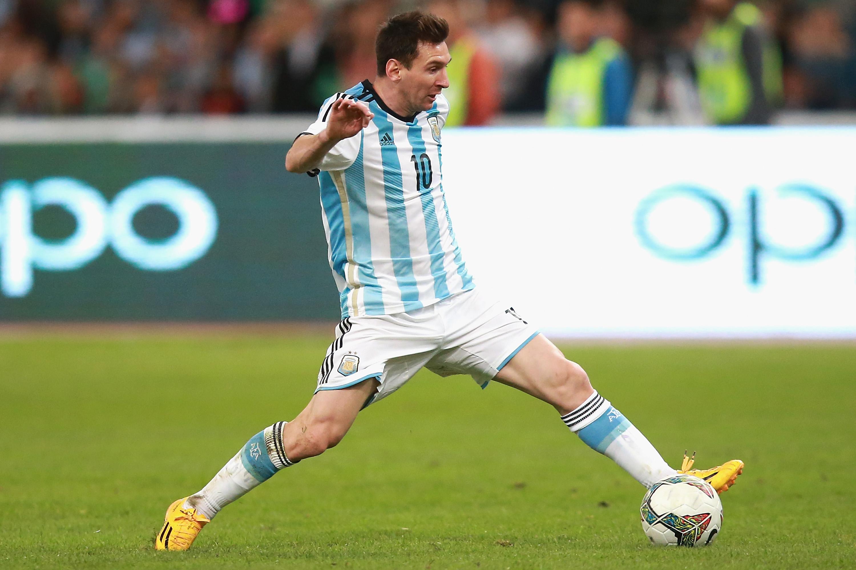 Brazil v Argentina - Superclasico de las Americas