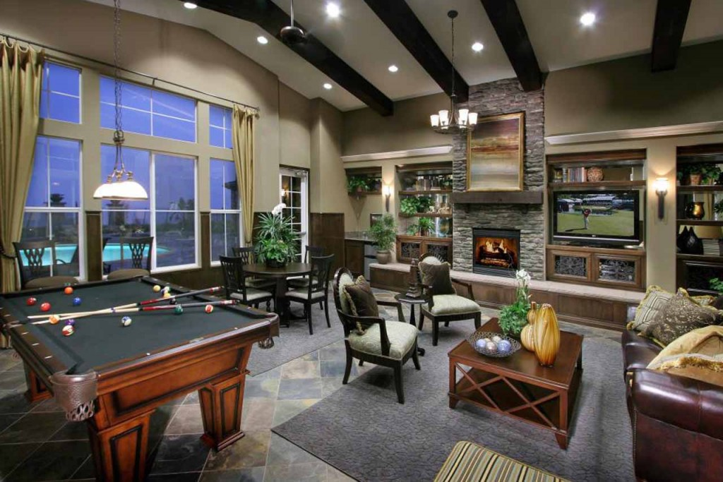Rustic Interior Design For Your Home
