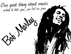 Pictures Of True Legend Bob Marley