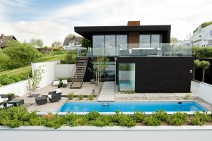 35 Modern Villa Design That Will Amaze You