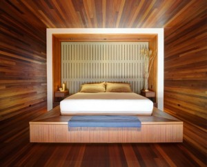 25 Wooden Master Bedroom Design Ideas