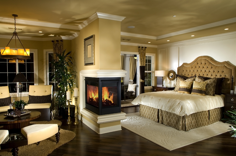 master bedroom design.