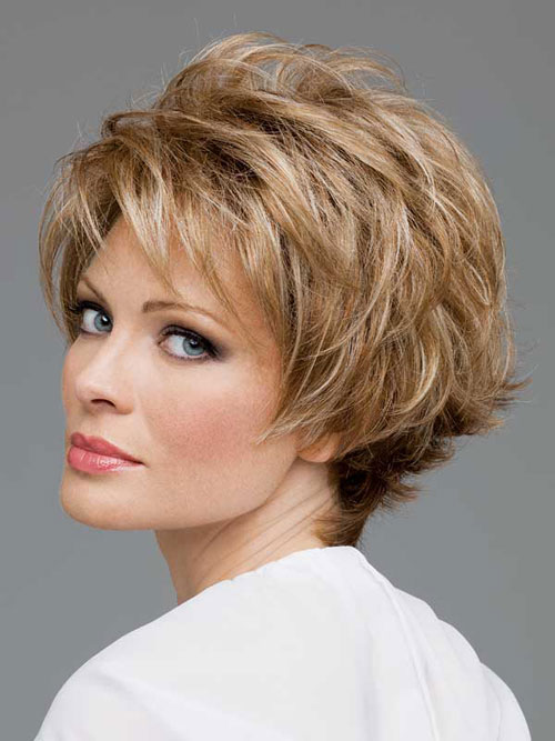 Short-Hairstyles-For-Women-2