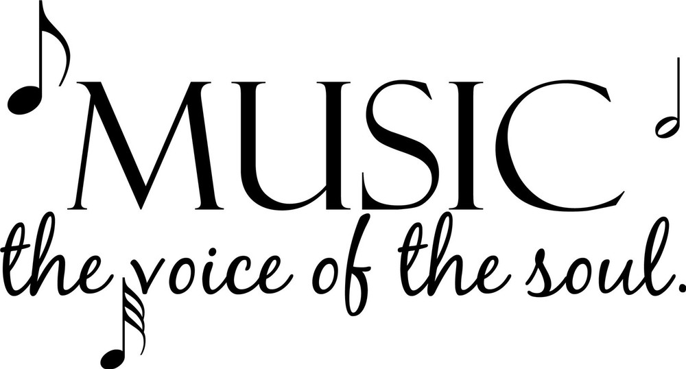 -font-b-Music-b-font-the-voice-of-Soul-Home-Decor-vinyl-wall-decal-font