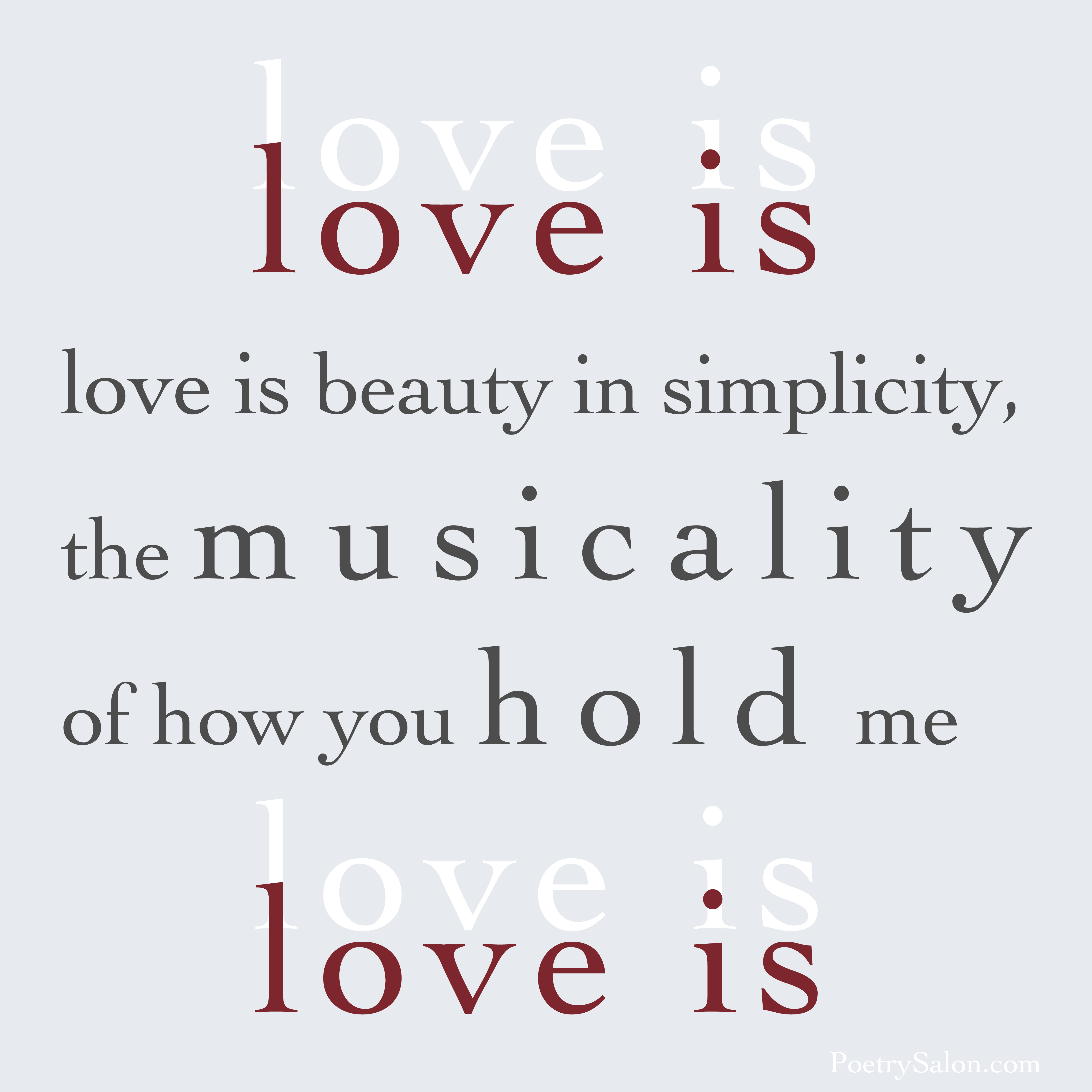 love-is_musicality