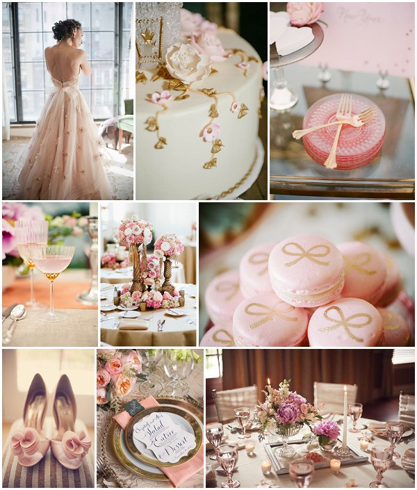 rose-and-gold-wedding-ideas