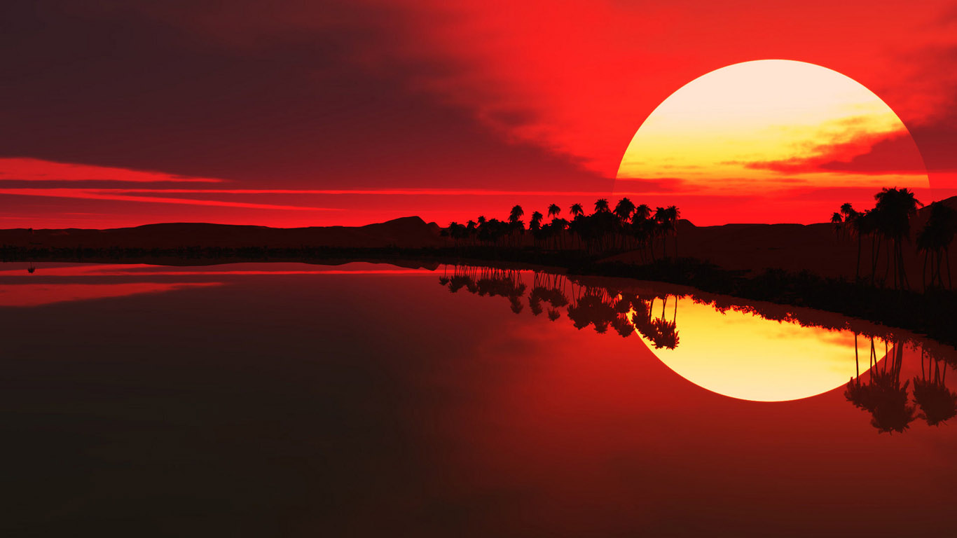 sunrise-sunset-wallpaper-1366x768