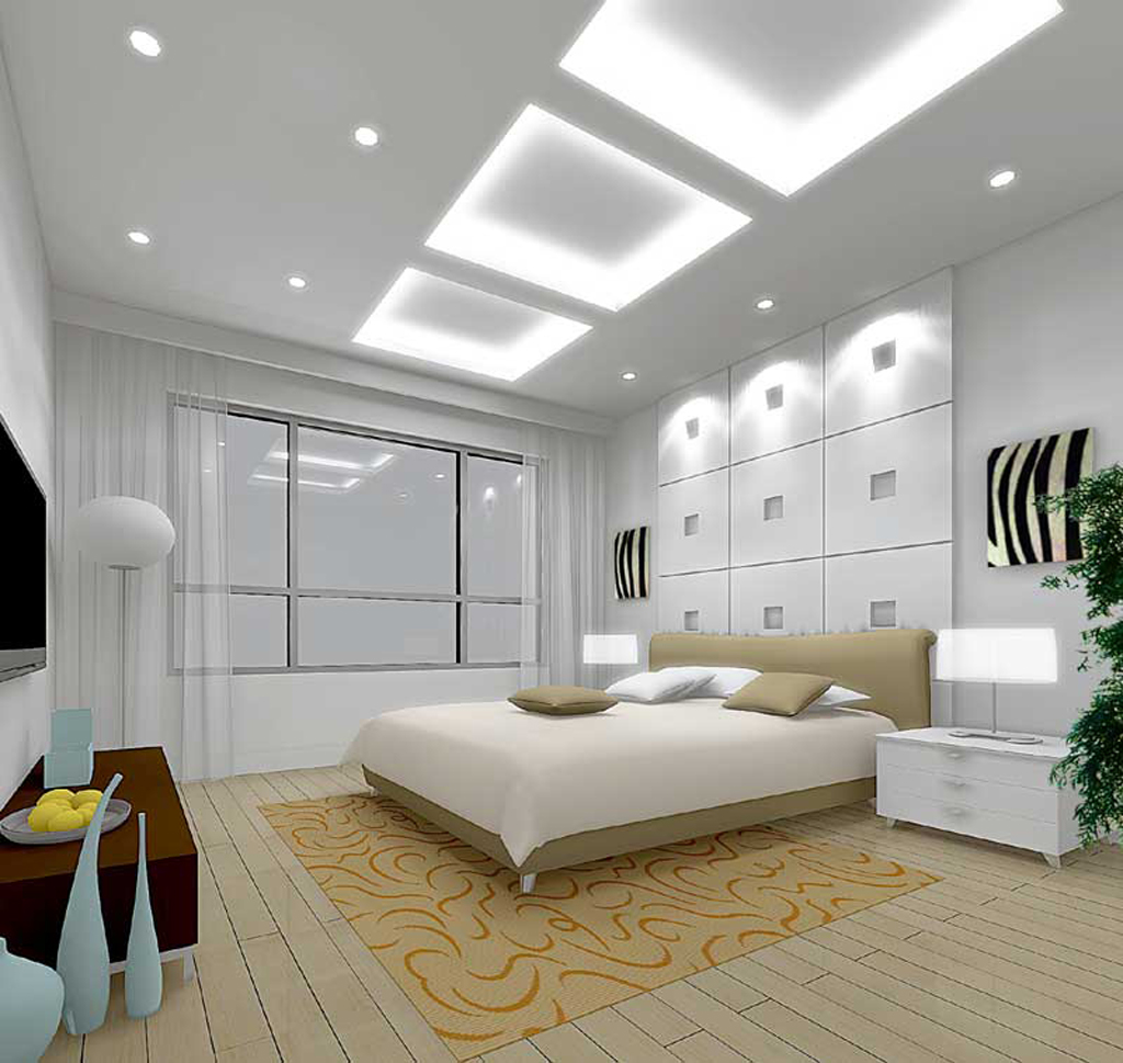 Modern-Master-Bedroom-Design-Ideas-with-Cool-Decorations