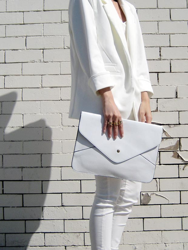 All-White-Everything-Outfit