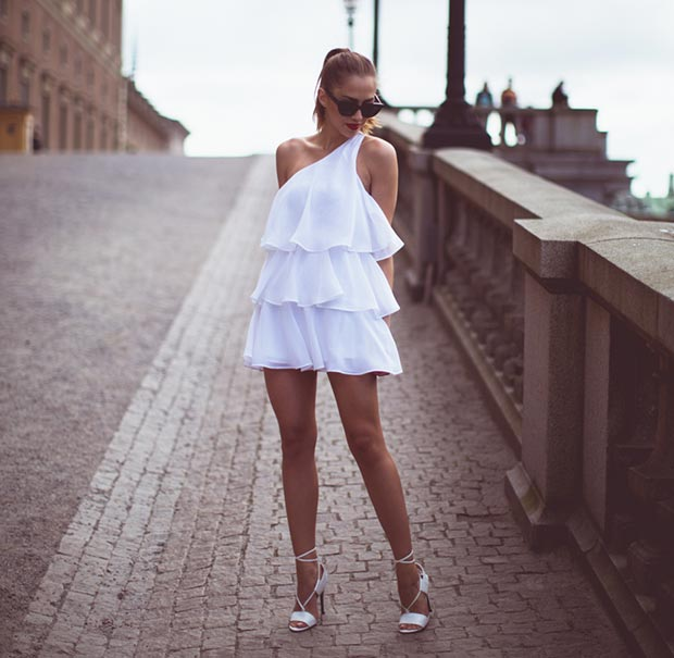 Cute-All-White-Outfit