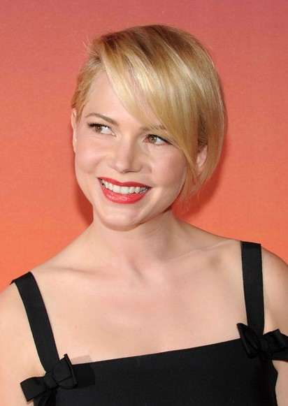 Michelle-Williams-Short-Hairstyle