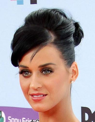 katy-perry-blue-hair-styles