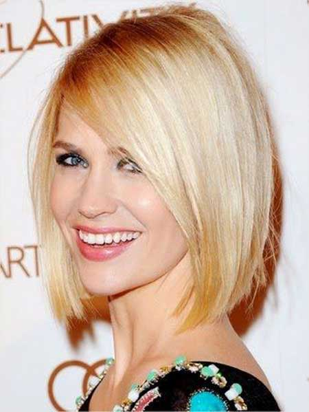 New-Short-Celebrity-Haircuts-January-Jones