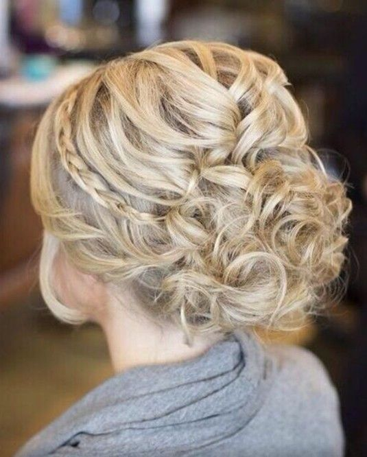 Gorgeous Formal Hairstyles