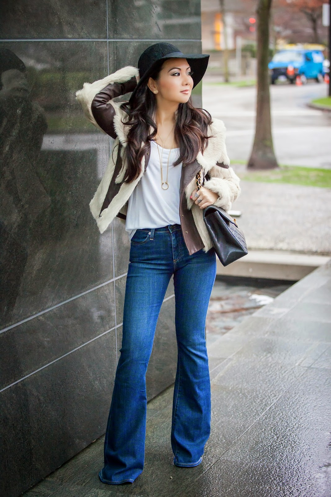 Beautiful Flared Jeans