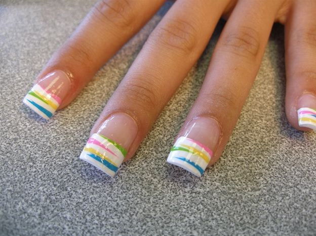 Great-Design-of-Cool-Spring-Nail-Designs