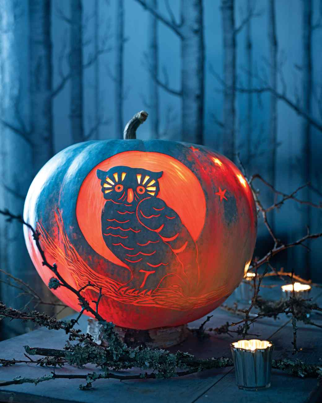25 Awesome Pumpkin Halloween Decorations Ideas