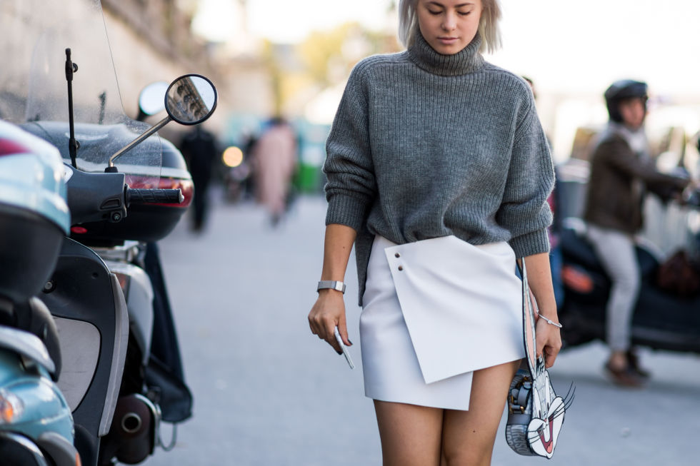 Stunning Sweater Style Outfits To Wear This Fall