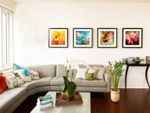 5 Tips For Living Room Furniture Decoration