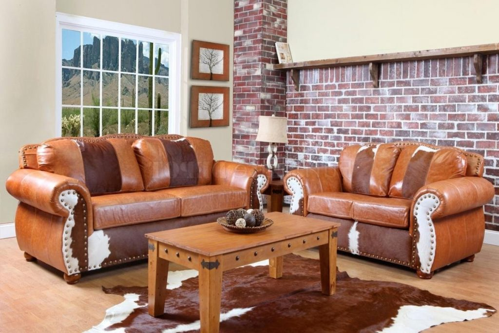 Advantages of Having Leather Furniture in Home