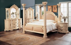 Tips For Choose the Best Canopy Bed for You and Your Partner