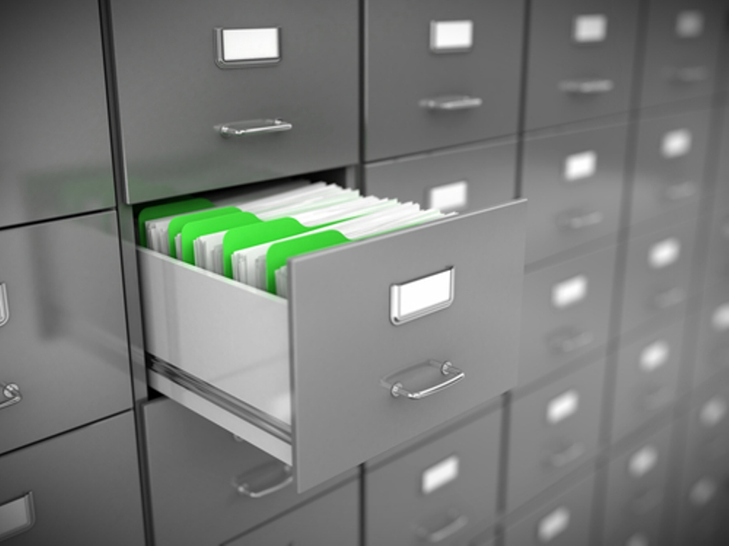 The Benefits of Modern Filing Cabinets for Your Business or Home