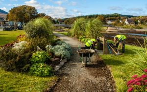 Tips and Guide to Make your Garden Clean