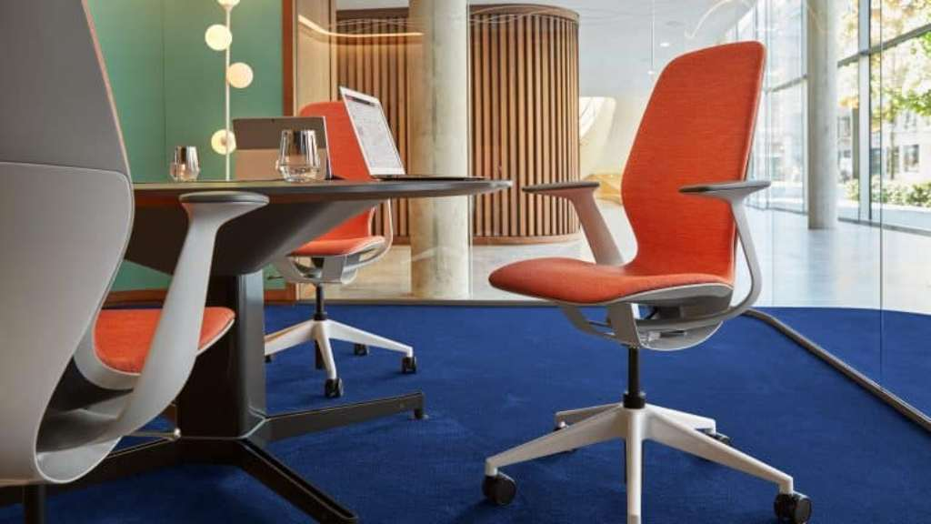 Three Great Office Chairs For Heavy
