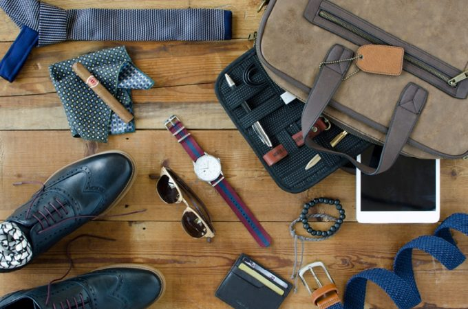 Best Accessories for Guys