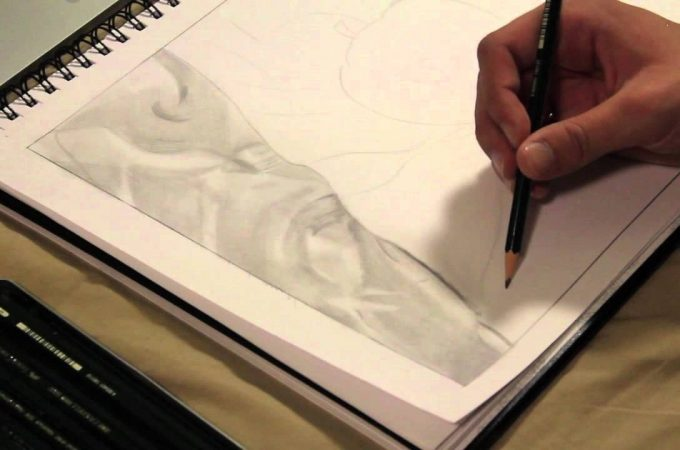 5 Ways to Improve Your Artistic Skills
