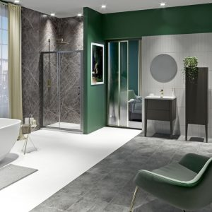 3 Big Bathroom Trends For 2019