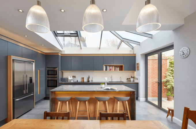 Modernizing Your Kitchen? Here are 5 Changes You Can Make