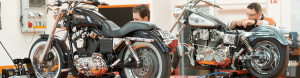 Can You Finance Motorcycle Parts?