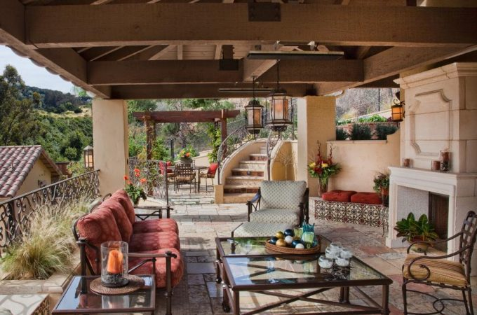 12 Simple Tips to Follow for Renovate Outdoor Space
