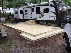 10 Travel Trailer Camping Ideas That Will Make Your Holidays Perfect