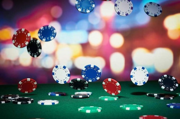 How Casino Technology Could Change Your Life