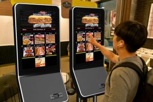 Interesting Points before Opening a Kiosk Fast Food Business