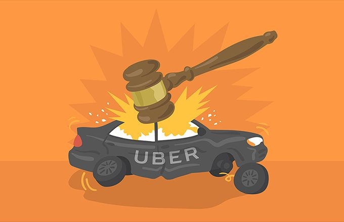 Uber/Lyft Lawsuits On The Rise. Be Prepared