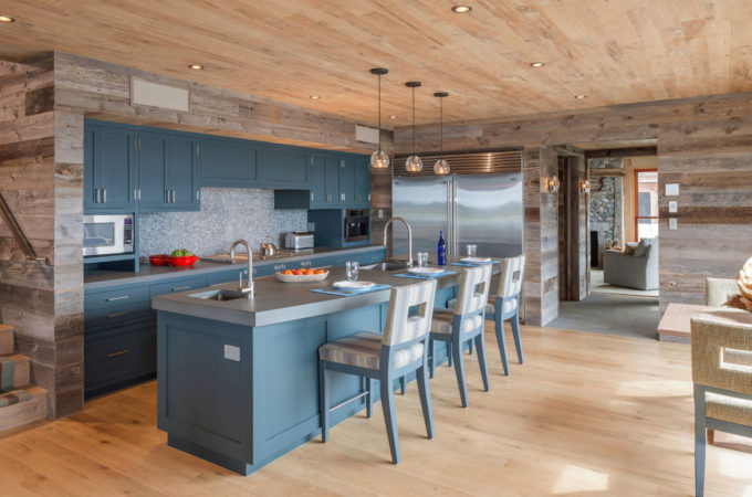Blue Cabinet Trend: How to Make It Work for You