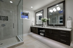 Six Critical Improvements for Bathroom Remodel