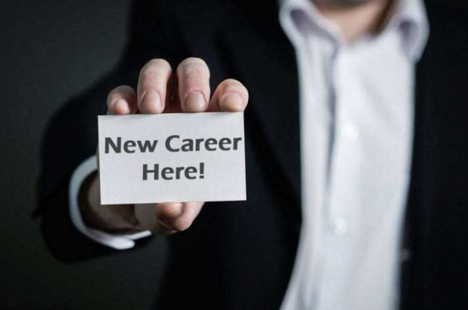 Top Tips For Choosing a New Career